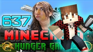 Minecraft: Hunger Games w/Bajan Canadian! Game 637 - MOST FAST EPISODE?!