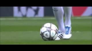 اجمل مهارات توني كروس مع ريال مريد 2016