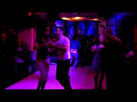 Salsa Performance Latin Party Yerevan