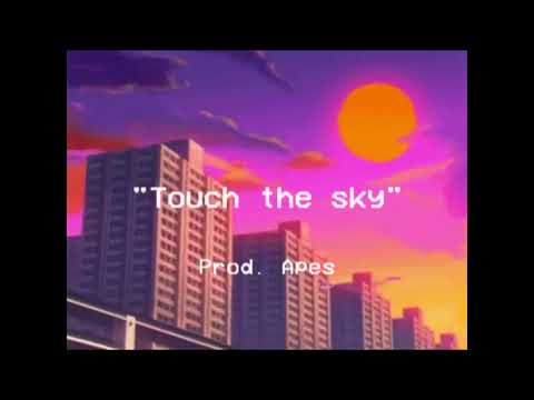 """(free)-lil-skies-type-beat---""""touch-the-sky""""-ft.-juice-wrld-(prod.-apes)"""