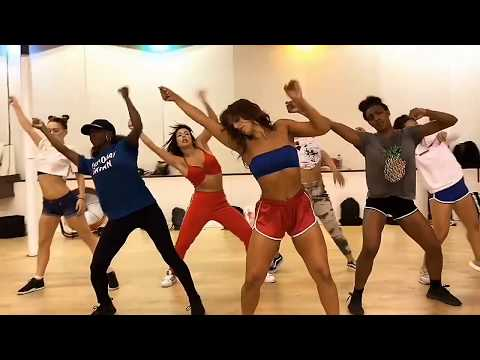 Omarion - Flight Feat. C'zar (CP4) | Choreography By @ZaggaZo (Dancehall Funk) LA Class