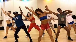 Omarion - Flight feat. C'zar (CP4) | Choreography by @ZaggaZo (Dancehall Funk) LA class