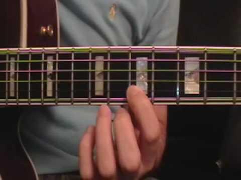 30 Second Guitar Lesson -50 cent- 21 questions