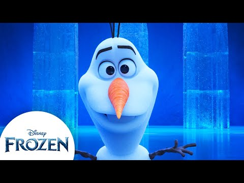 Download Olaf's Funniest Moments | Frozen