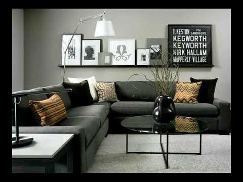 Warna Cat Ruang Tamu Terbaru Modern