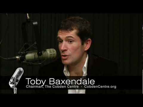 Honest Banking in the UK | Toby Baxendale