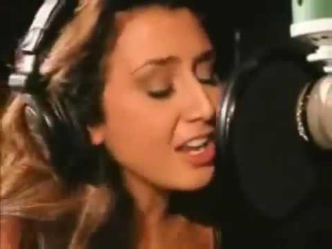 Danity Kane In The Studio Recording 'Hold Me Down' Aundrea SLAYS