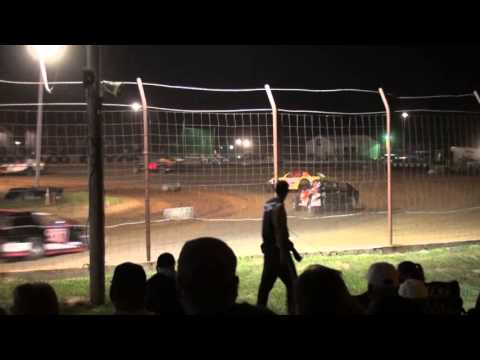 Dallas County Speedway Midwest Mod Feature 7-5-13