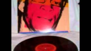 Yellowman - Dub Me Strong in vynil (1983)