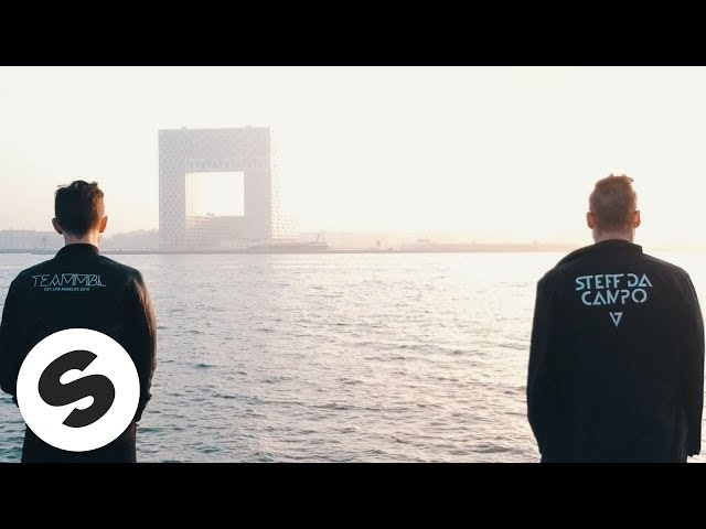 Steff Da Campo & musicbyLukas – Push (Official Music Video)