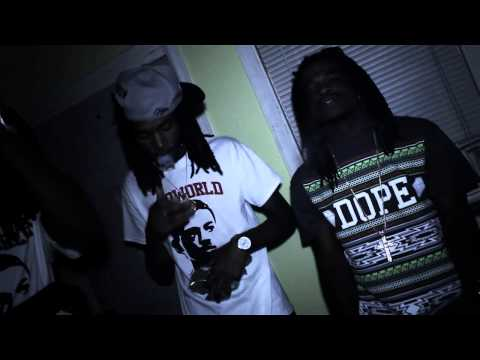King Dre - Hot Nigga (Remix) [filmed by @SheHeartsTevin]