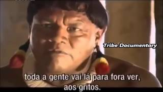 New Tribe In The Amazon Isolated 2016 Discovered In - Brazil Uncontacted Amazon Tribe Documentary