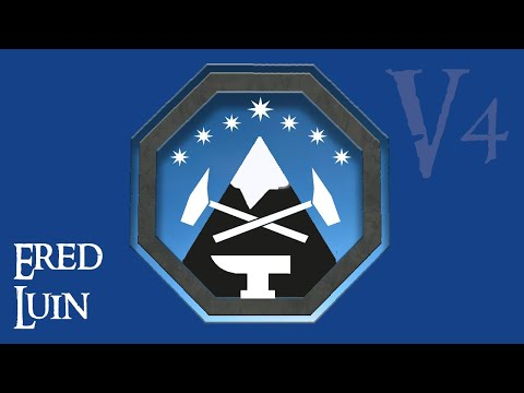 Divide & Conquer (V4): Faction Overview - Ered Luin