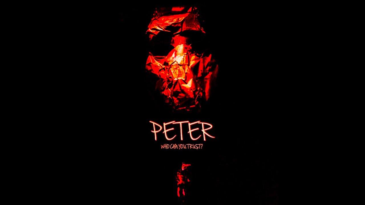 PETER (Promo) Trailer (Horror/Thriller) 2021 - YouTube
