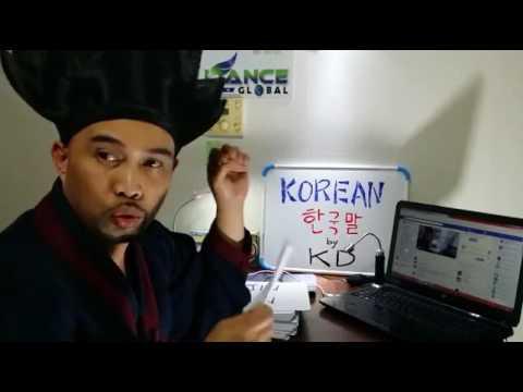 EASY - Learn Korean Language (Romanized) 21