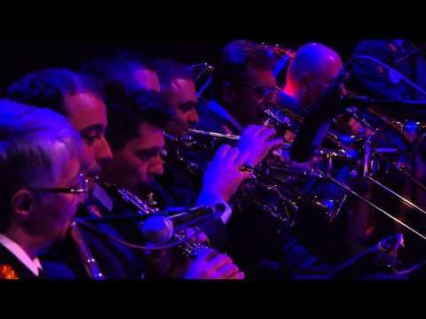 Hir Aj Kam, Hir Aj Go - live - Magnifico & The Serbian Army Orchestra