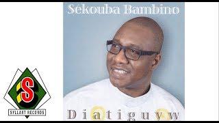 Sékouba Bambino - Tanamako (audio)