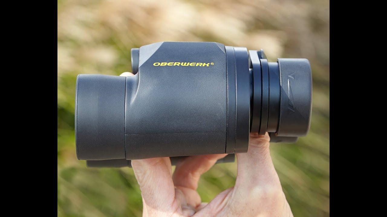 handson oberwerk mariner 8x40 binoculars for sky
