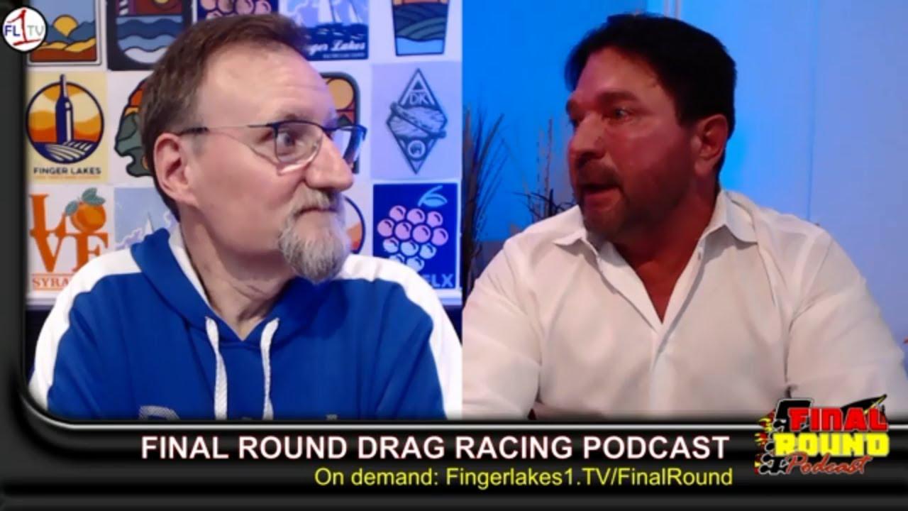 Gary Jason, Sharon Hughes of NYIRP..::.. The Final Round Podcast #068