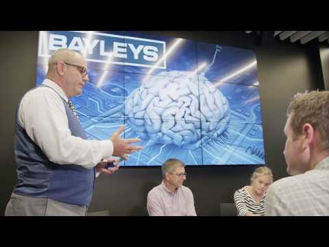 Bayleys - Altogether Better - Capability Video