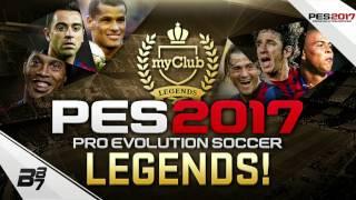 Pro Evolution Soccer 2017 PATCH LEGENDS 4.0 Xbox360 Установка