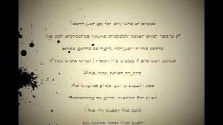 """ Hookup Song"" Jesse Hunter Lyrics"