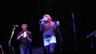 Coralie Clément - On était bien - Buenos Aires 2009