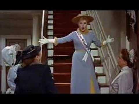 Mary Poppins-Sister Suffragette-(Russian)