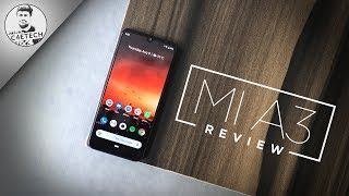 Xiaomi Mi A3 Review - Pros, Cons & Everything Else!!!