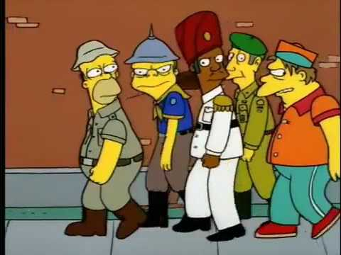 The Simpsons: Homer The Vigilante part 4