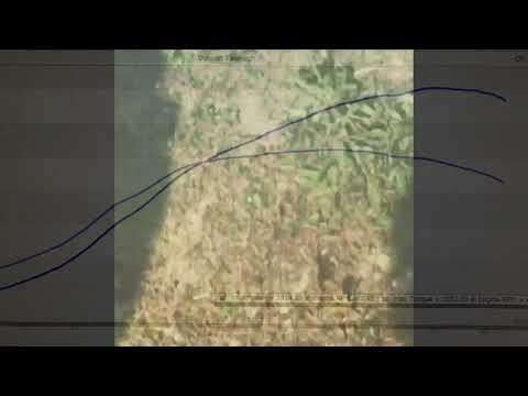Liberty Walk 1400 HP Skyline GTR Loses It At Track