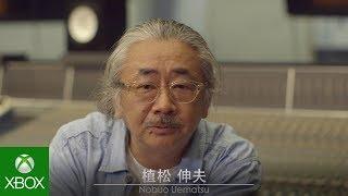 FFXV MULTIPLAYER EXPANSION COMRADES – Nobuo Uematsu & Emiko Suzuki Guest Composer Video Message