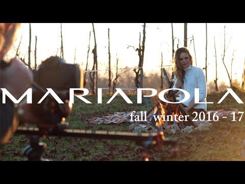 nuova collezione 319da bcb7a Mariapola Knitwear Collection Fall - Winter 2016-17