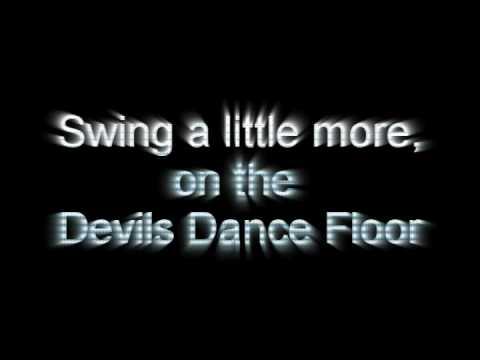 Flogging molly devil 39 s dance floor c youtube for 1 2 34 get on the dance floor lyrics