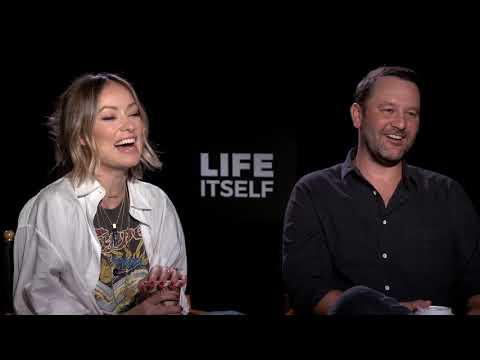 LIFE ITSELF s: Olivia Wilde, Mandy Patinkin, Olivia Cooke, Dan Fogelman and more...