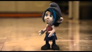 Los pitufos 2 / The Smurfs 2 (2013) - Trailer #2, Español Latino