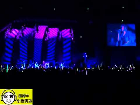 2013_3_3 Shanghai Adam_Lambert FULL GIG youku video