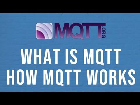 MQTT Tutorial 1 - Introduction to MQTT |  What is MQTT ?