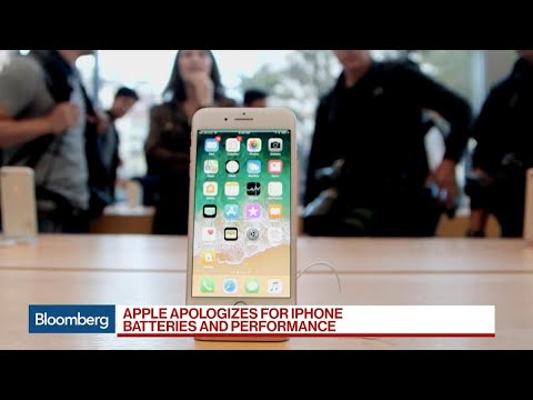 Apple Says It Intentionally Slows Your OLD Phone To Pre ...