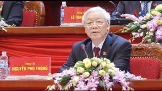 Tổng Bí thư Nguyễn Phú Trọng tái đắc cử, củng cố thêm quyền lực