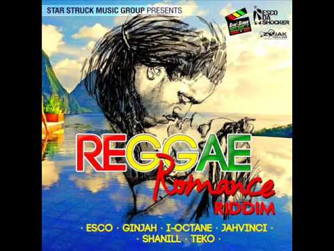 Reggae Romance Riddim Mix (Full) Feat. JahVinci, I-Octane, (Starstruck Music Group) (June 2017)