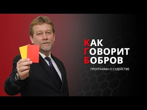 КГБ Боброва: на РПЛ осталось 8 судей