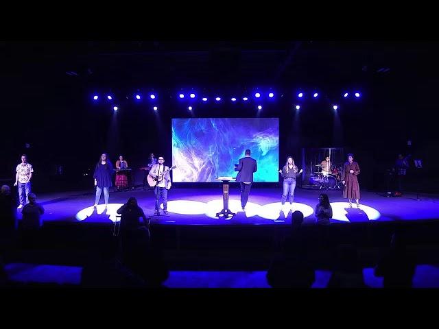 Church on the Rock-Texarkana Live Stream