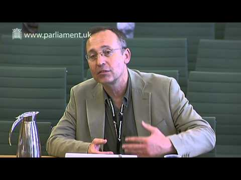Youth Select Committee 2014: Votes at 16 - 4 July afternoon evidence session