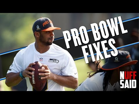 4 simple but drastic changes that can save the Pro Bowl