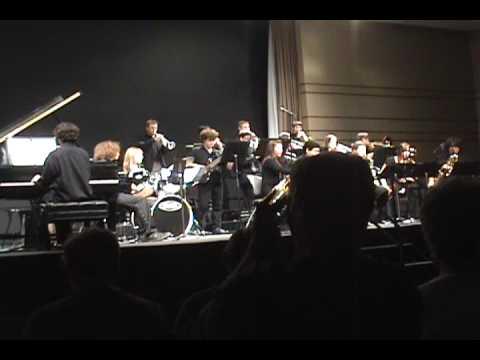 Mamacita!-Portage High School Jazz II
