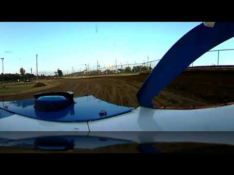 Tj Roush Motorsports Legendary Hilltop Speedway 8/25/17 sport mod hot laps sport mod special