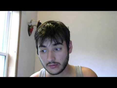 Homemade Vaping Box Mod Vlog (PT 1)