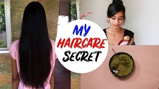 My HAIRCARE secret | my haircare routine
