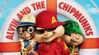 Animal - Maroon 5 ( Chipmunks Version )